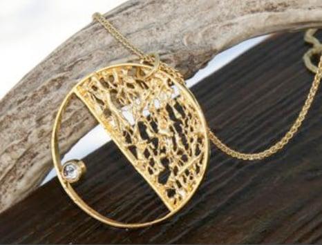 Garmento: Inside Jewelry Design